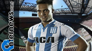 Photo of Racing Club per trattenere Lautaro, i tifosi tifano Lazio