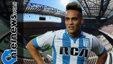 Photo of Incredibile decisione su Lautaro Martinez: l'attaccante non andrà…