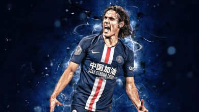 Photo of Cavani all'Inter? Un compagno di squadra allontana il Matador da Milano
